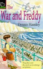 Cover of: The War and Freddy