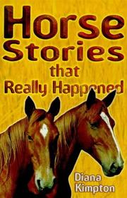 Cover of: Horse (Stories That Really Happened)