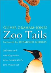 Cover of: Zoo Tails