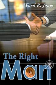 Cover of: The Right Man