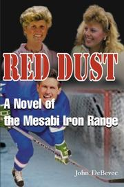 Cover of: Red Dust