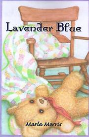 Cover of: Lavender Blue