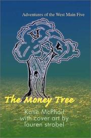 Cover of: The Money Tree
