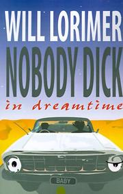 Cover of: Nobody Dick in Dreamtime