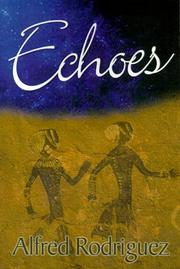 Cover of: Echoes | Alfred Rodriguez