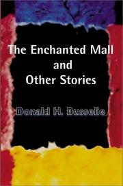 Cover of: The Enchanted Mall and Other Stories