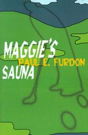 Cover of: Maggie's Sauna