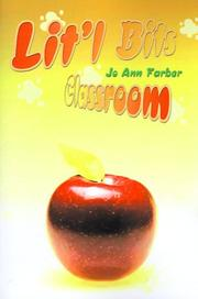 Cover of: Lit'L Bits Classroom