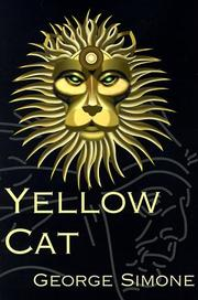 Cover of: Yellow Cat