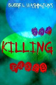 Cover of: The Killing Pages