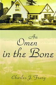 Cover of: An Omen in the Bone