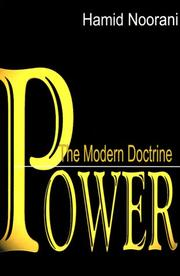 Cover of: Power