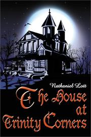Cover of: The House at Trinity Corners