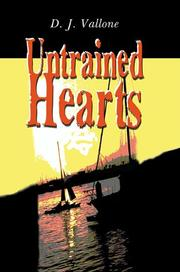 Cover of: Untrained Hearts
