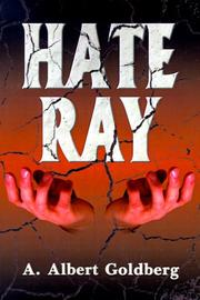 Cover of: Hate Ray
