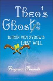 Cover of: Theo's Ghost