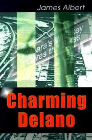 Cover of: Charming Delano