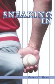 Cover of: Sneaking in