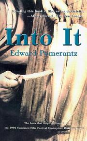 Cover of: Into it