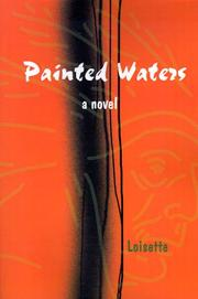 Cover of: Painted Waters