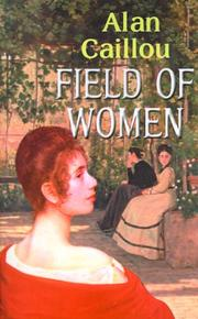 Cover of: Field of Women