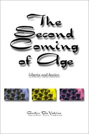 Cover of: The Second Coming of Age