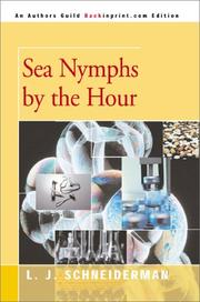 Cover of: Sea Nymphs by the Hour