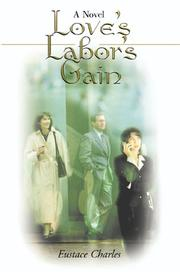 Cover of: Love's Labor's Gain