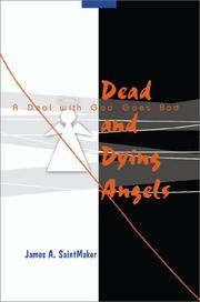 Cover of: Dead and Dying Angels