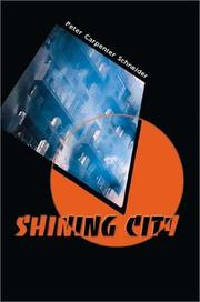 Cover of: Shining City