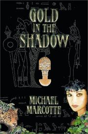 Cover of: Gold in the Shadow