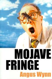 Cover of: Mojave Fringe