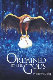 Cover of: Ordained by the Gods