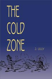 Cover of: The Cold Zone