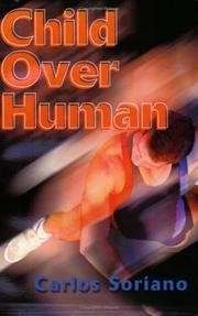 Cover of: Child over Human