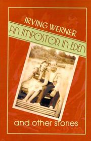 Cover of: An Impostor in Eden