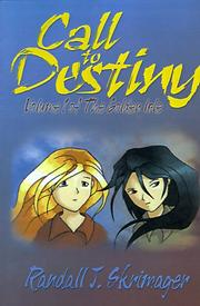 Cover of: Call to Destiny (Volume 1 of The Golden Isle)