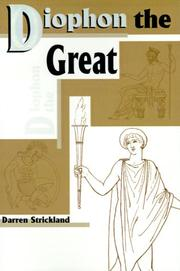 Cover of: Diophon the Great