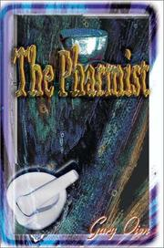 Cover of: The Pharmist