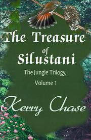 Cover of: The Treasure of Silustani