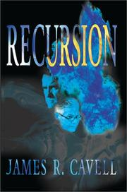 Cover of: Recursion
