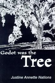 Cover of: Godot was the Tree