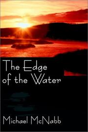 Cover of: The Edge of the Water