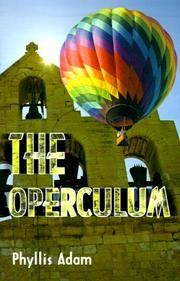Cover of: The Operculum