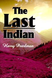 Cover of: The Last Indian