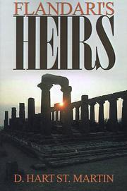 Cover of: Flandari's Heirs (Chronicles of Ann of Solsta)