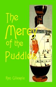 Cover of: The Mercy of the Puddles