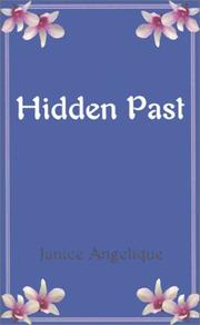 Cover of: Hidden Past