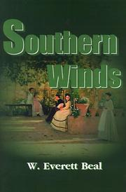 Cover of: Southern Winds