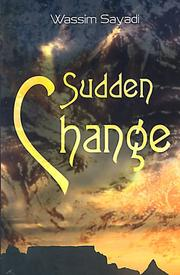 Cover of: Sudden Change